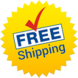 Free Shipping Offer Footer
