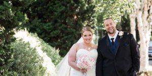 Wedding Smile