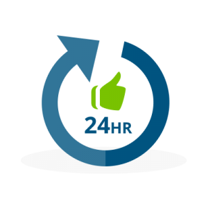 24HR Approval
