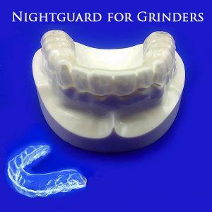 Nightguard Grinders