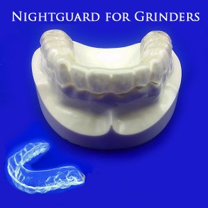 Nightguard For Grinders